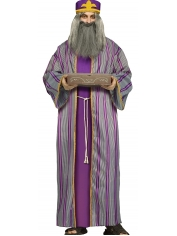 3 Wise Men Purple - Christmas Costumes
