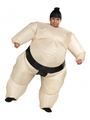 Inflatable Sumo - Adult Costumes