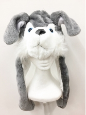 Animal Hood 1