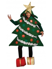Christmas Tree - Christmas Costumes