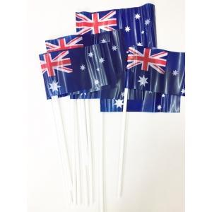 Small Australian Flags