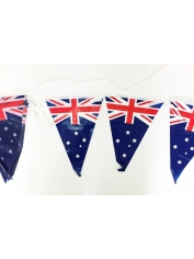 Aussie Bunting Flags