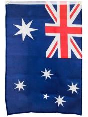 Large Australia Flag