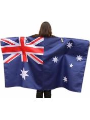 Wearable Australia Flag