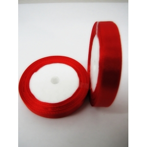 Small Size Red Ribbon