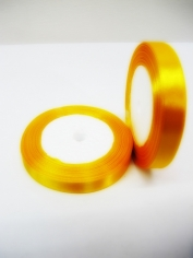 Gold Medium Size Ribbon