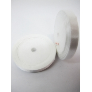 Small Size White Ribbon