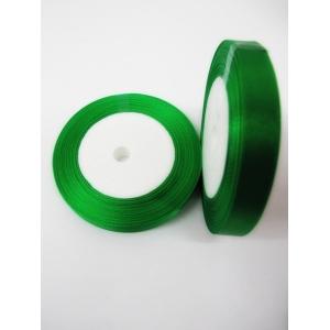 Green Medium Size Ribbon