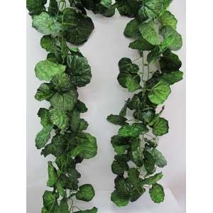 Artificial Plastic Vines 2