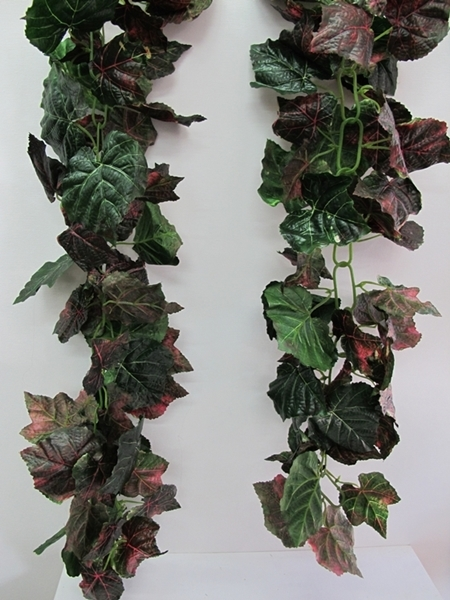 Artificial Plastic Vines 4