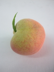 Peach - Fake Fruit