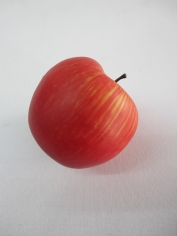 Red Apple - Fake Fruit