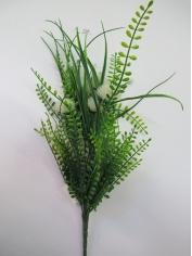 Bushes 4 - Artificial Flowers