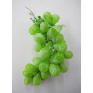 Green Grapes - Fake Fruit