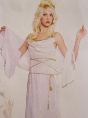 Grecian Goddess - Womens Costume