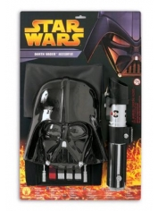 DARTH VADER BLISTER - Star Wars Costumes