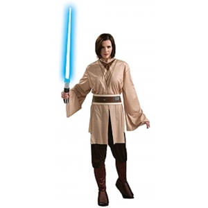 FEMALE JEDI KNIGHT - Star Wars Costumes