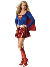 SUPERGIRL - Super Hero Costumes