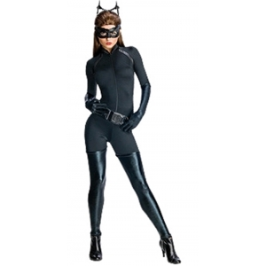 CATWOMAN - Adult Super Hero Costumes