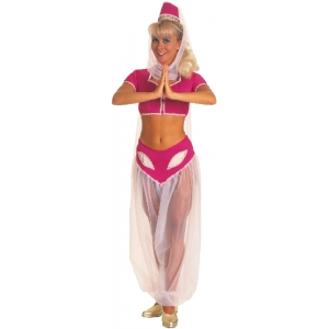 Princess Jeannie - Womens Costumes