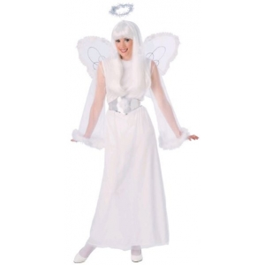 Adult Angel - Womens Costume