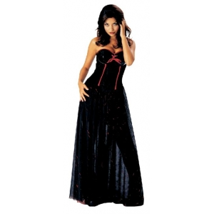 Gothic Madame - Halloween Women Costumes