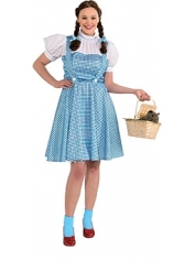 Dorothy - Adult Women Costumes