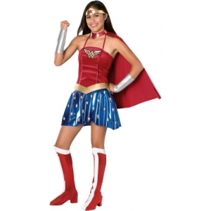 Wonder Woman - Woman Superhero Costumes
