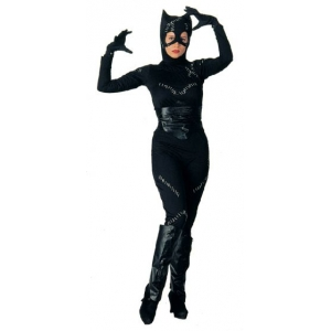 Catwoman - Woman Superhero Costumes