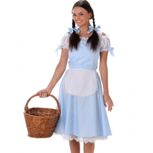 Dorothy - Womens Costumes