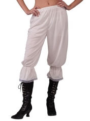Steampunk Pantaloons - Women's Costumes