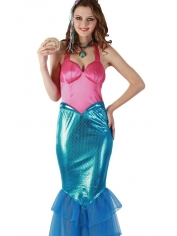Mermaid - Women Costumes