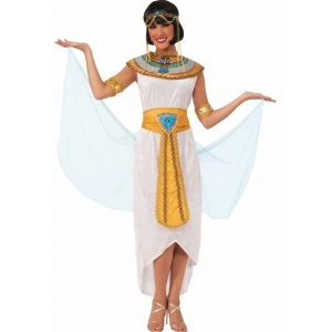 Egyptian Queen Costume - Mens Costumes