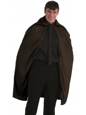 Black Cape - Halloween Costume Capes