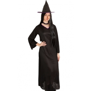 Witch - Halloween Women's Costumes