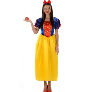 Snow White - Women Costumes