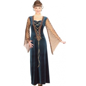 LADY GUINEVERE - Womens Costume