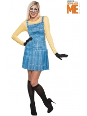 Minion's Female - Despicable Me Costumes