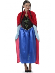 Frozen Princess - Women's Costumes