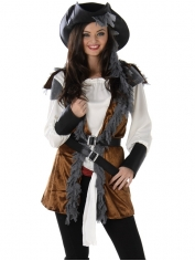 Lady Pirate - Women's Costume