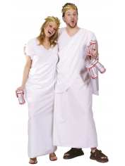 Toga - Adult Women's Roman Costumes