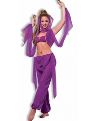 Desert Princess - Women's Costumes