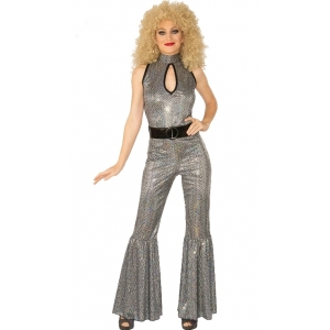 Disco Diva - Women's 70's Disco Costumes