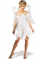 Snow Fairy - Women's Costume