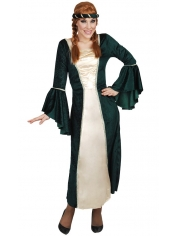 Royal Princess - Medieval Women's Costumes
