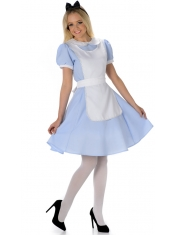 Fairytale Alice - Women Wonderland Costume