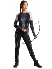 Katniss The Games - The Hunger Games Costumes