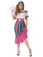 South of The Border - Women's Costumes