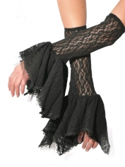 Grim Gauntlets - Halloween Women Costumes