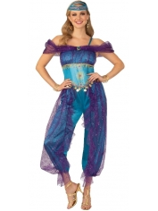 Genie Lady - Women's Costumes